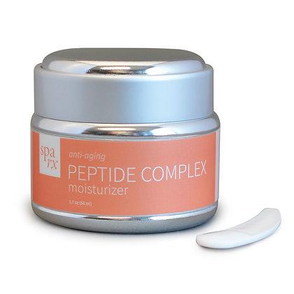 PEPTIDE COMPLEX moisturizer