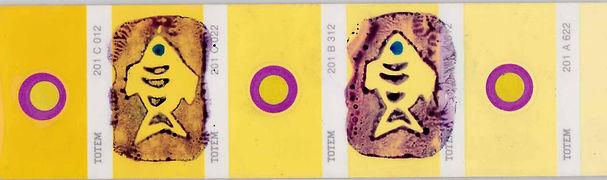 Pascal Minart, Arts plastiques, Art postal, Mail Art, Artotem,Ouistreham