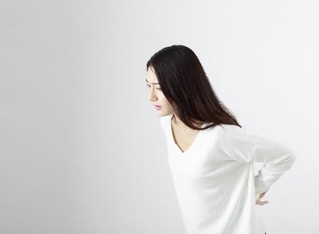 腰痛というか腹痛 ②