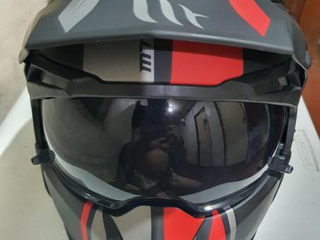¿Casco Vencido?... ¿Cuándo debo cambiar de casco?