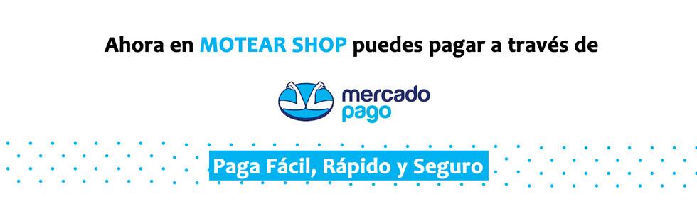 Banner Medios De Pago Motear Shop