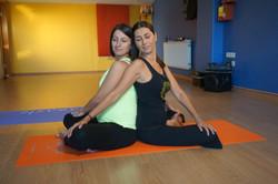 Hamile Yogası (2)