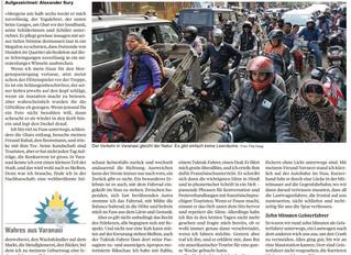 """""""Wahres aus Varanasi II/V"""""""