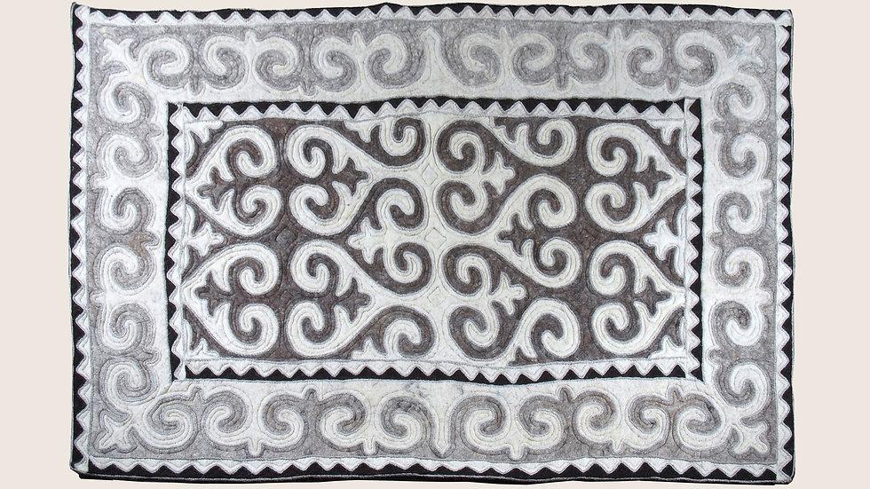 SCHÜTINK, 221 x 147 cm