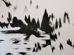 Galerie Bernhard Bischoff, Bern 2019