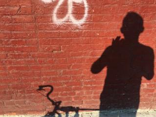 Vom Schatten