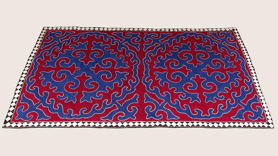 LIRUNSCH, 245 x 140 cm