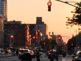 red lights - green lights