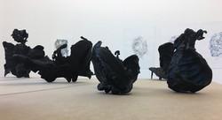 Galerie Bernhard Bischoff Bern, 2017