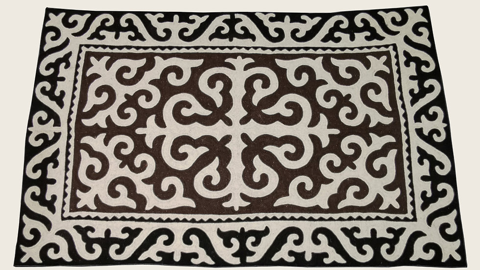 PEPEMARA 287x180 cm