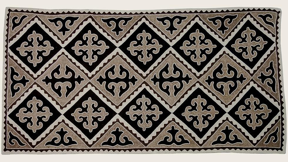 SILIAMAN 298x149 cm