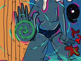How QIGong Revitalised my Art Energy