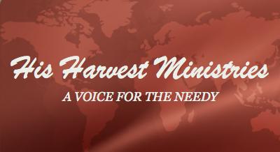 His Harvest Ministries