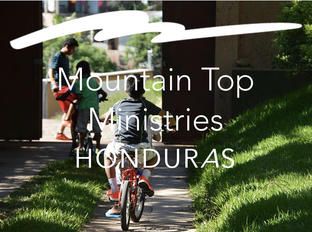 MountainTop Ministries