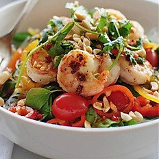 #L20 - Tai Salad With Shrimp or Chicken
