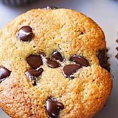 #B23 -  Chocolate Chip Muffins