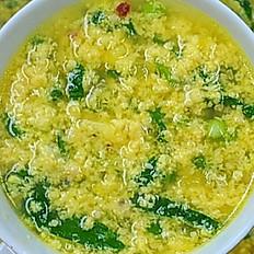 #L25 - Stracciatella Soup