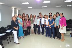 Reunión de Fundación Redesam Chile