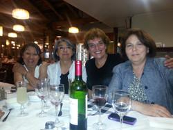 I Aniversario de Redesam Chile
