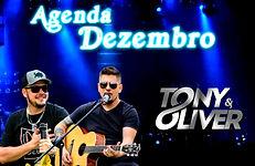Agenda Tony e Oliver