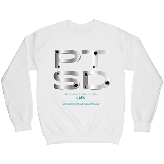 PTSDSILVERTEE_Proof_White_Front.png