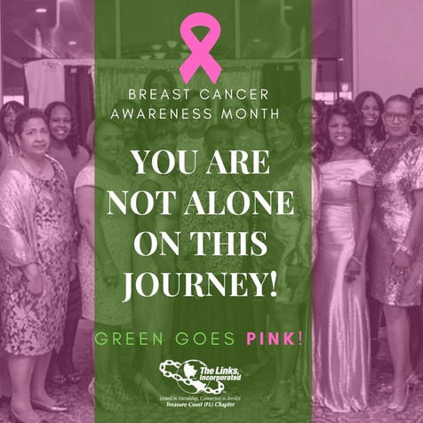 Breast Cancer Awareness Month_You are no