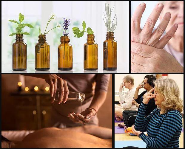 Basic Pain Relief Preventive Treatment