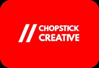 CHOPSTICK Creative