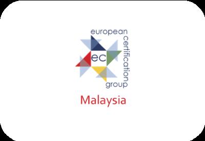 European Certification Malaysia