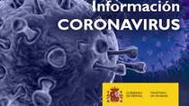 INFORMACIÓN  ACTUALIZADA CORONAVIRUS