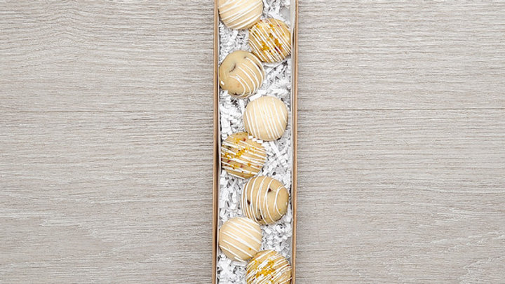 Cookie Dough Truffles Gift Set