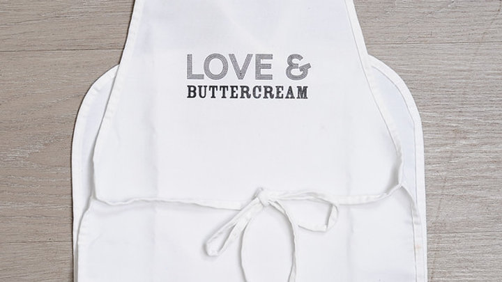 Youth Apron