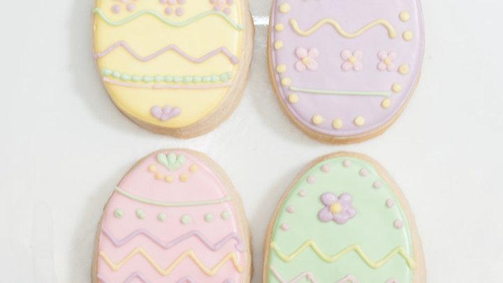 Easter Variety Sugar Set