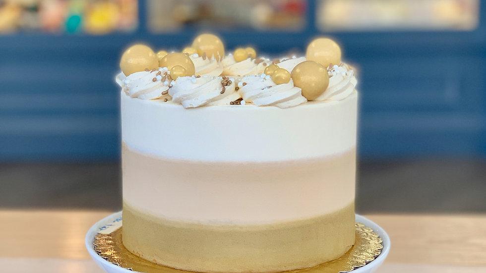 Faygo Cake