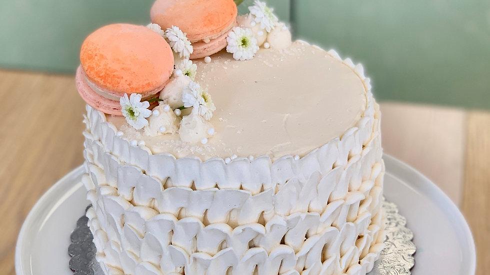 Bellini Cake