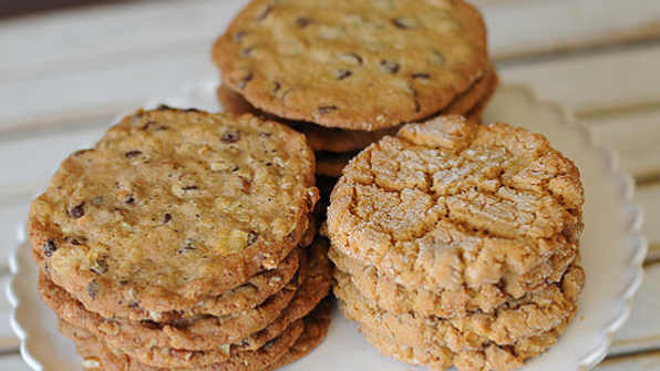 Classic Cookies Box