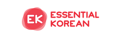 Essetial Korean logo
