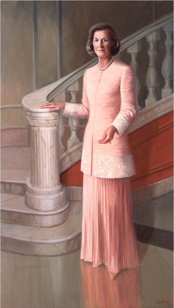 Wilhelmina Holladay NMWA.png