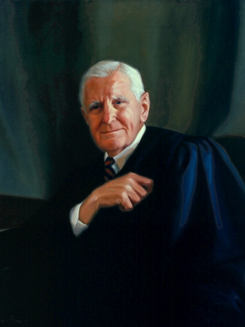 Public and Official Portraits