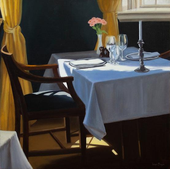 Danish Dining