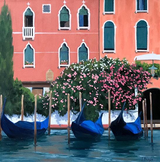 Off Duty (Venice, Italy)