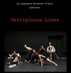 Vertiginous Lines