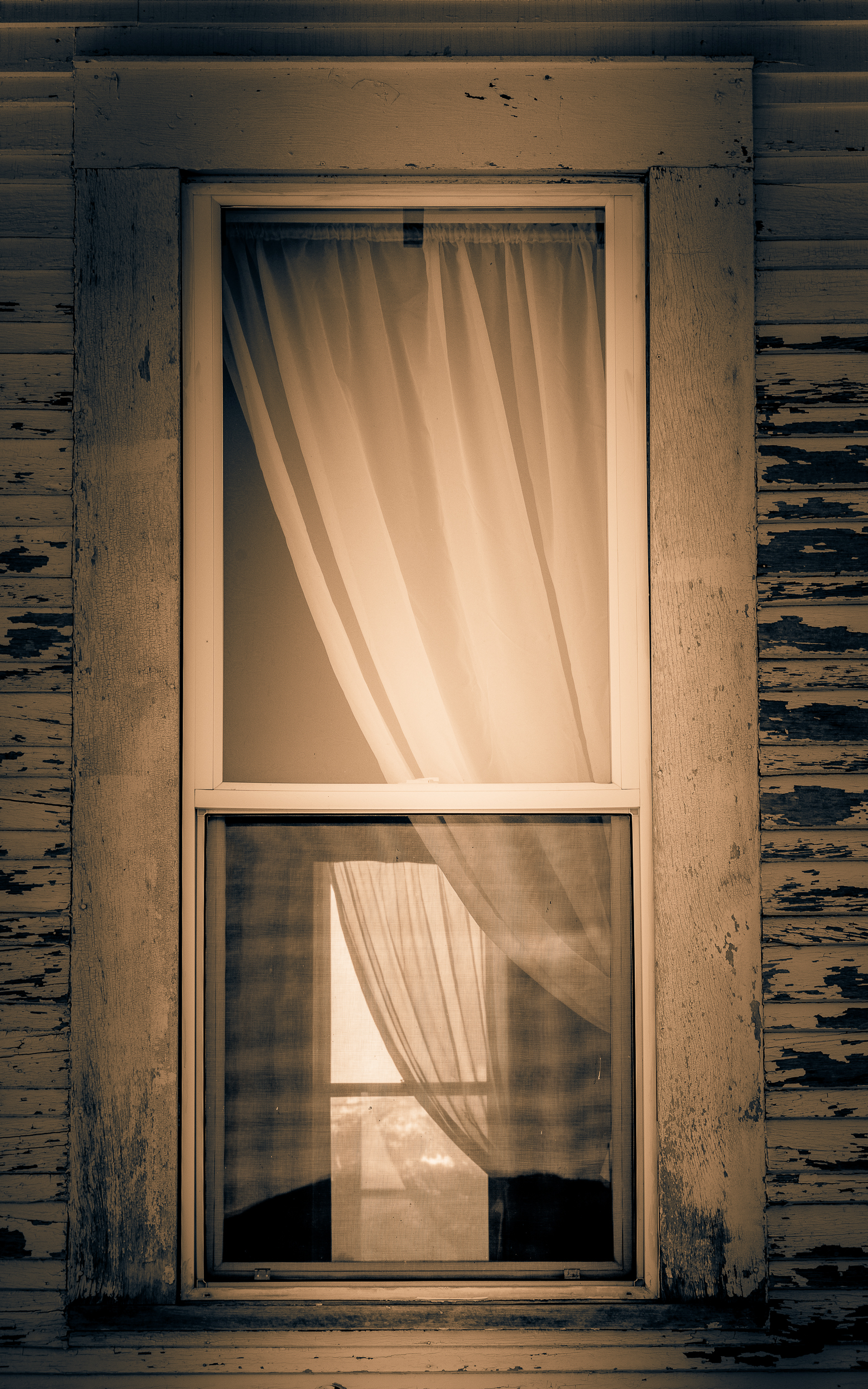 Windows to Yesteryear