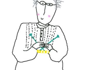 New Knitting Group