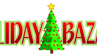 Coming up! Holiday Bazaar