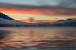 Good morning, Dickie Lake