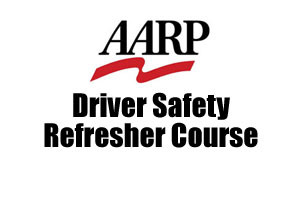 AARP Driver Course