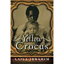 January book: Yellow Crocus