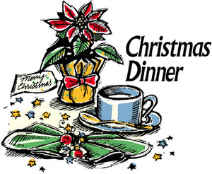 Christmas Dinner with Music