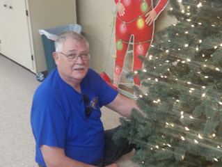 Mr. Merry Christmas